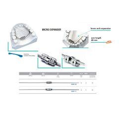 Micro Rapid Expander Single Arm 8mm