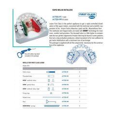 First Class Leone Kit 1 Case/20 pcs