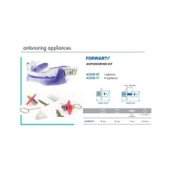 Forward!Upper Screws and Lower Wings Kit 1 Appliance