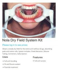 Nola Dry Field System Large