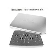 Ixion Aligner Plier Instrument Set