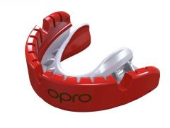OPRO Gold-Fit Mouthguard for Braces