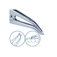 Separator Placing Pliers
