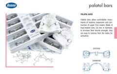 PALATAL BARS